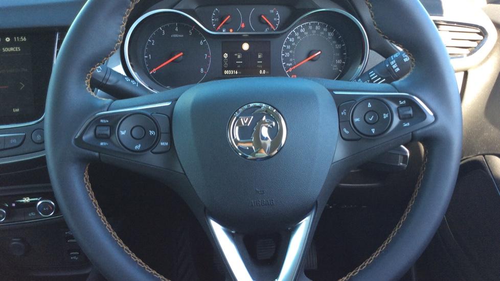 Vauxhall Crossland X 1.5 Turbo D ecoTec [102] Tech Line Nav [S/S] image 13