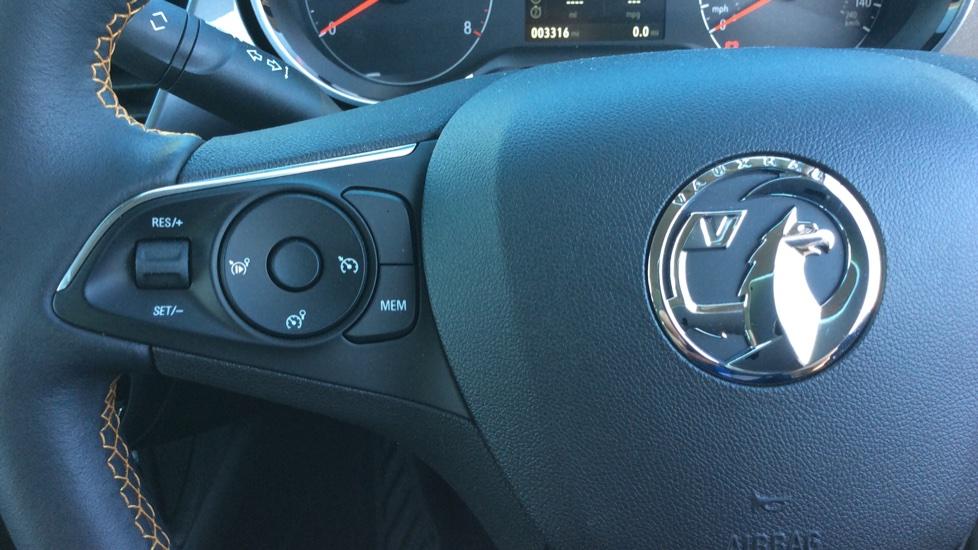 Vauxhall Crossland X 1.5 Turbo D ecoTec [102] Tech Line Nav [S/S] image 14