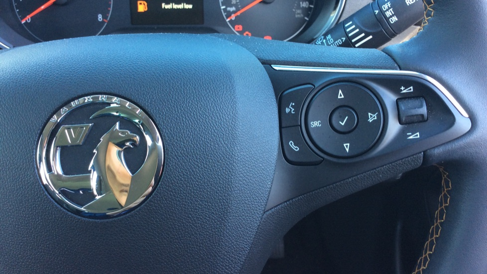 Vauxhall Crossland X 1.5 Turbo D ecoTec [102] Tech Line Nav [S/S] image 15