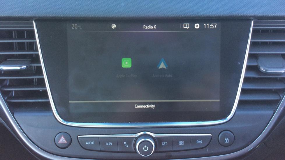 Vauxhall Crossland X 1.5 Turbo D ecoTec [102] Tech Line Nav [S/S] image 17