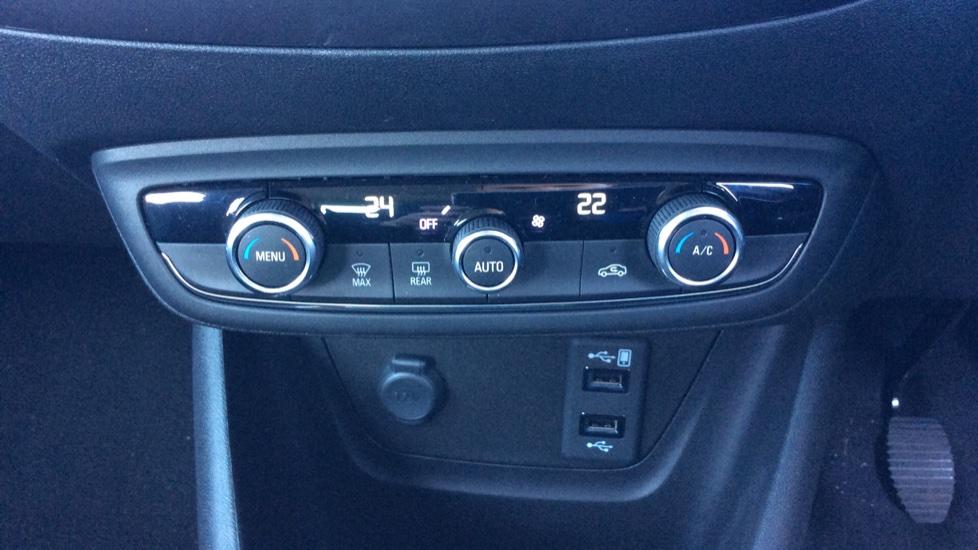 Vauxhall Crossland X 1.5 Turbo D ecoTec [102] Tech Line Nav [S/S] image 20