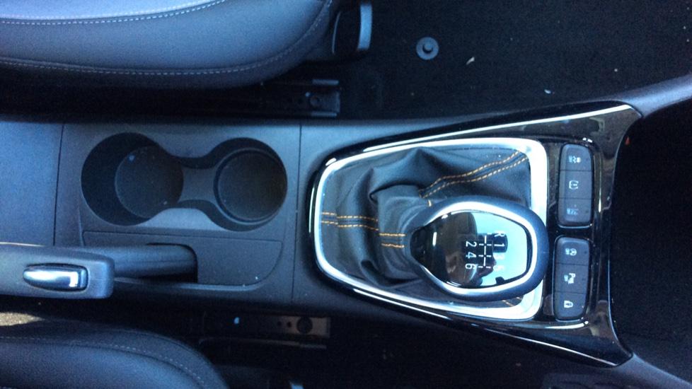Vauxhall Crossland X 1.5 Turbo D ecoTec [102] Tech Line Nav [S/S] image 22