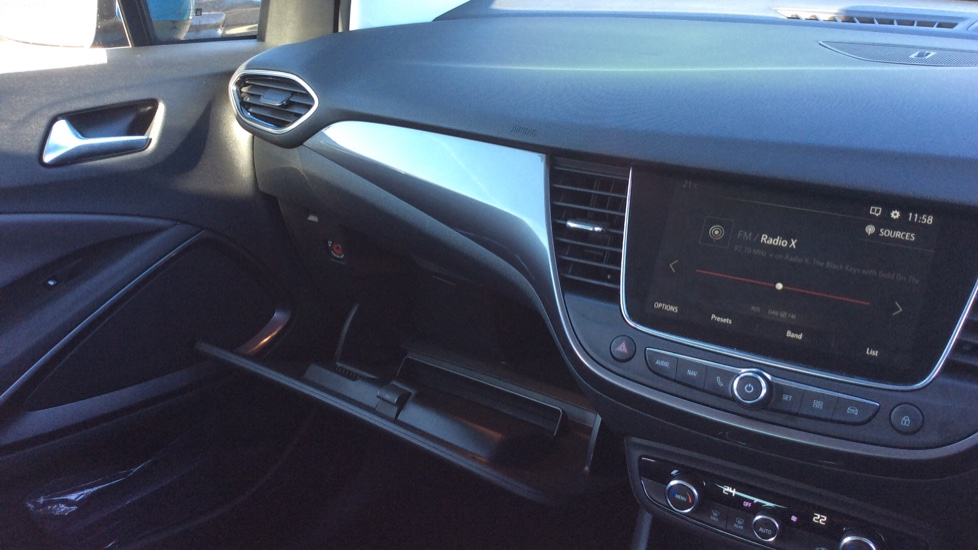 Vauxhall Crossland X 1.5 Turbo D ecoTec [102] Tech Line Nav [S/S] image 23