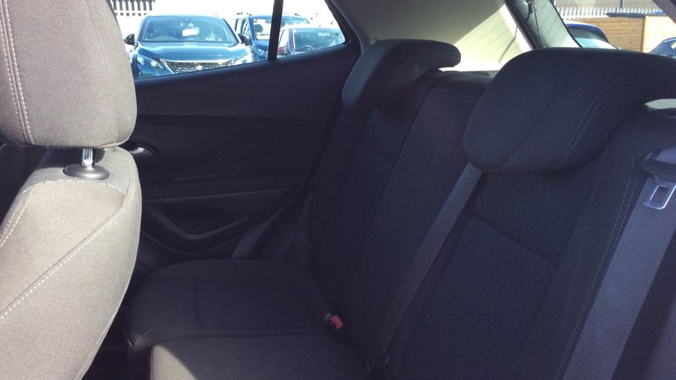 Vauxhall Mokka X 1.4T ecoTEC Design Nav 5dr image 4