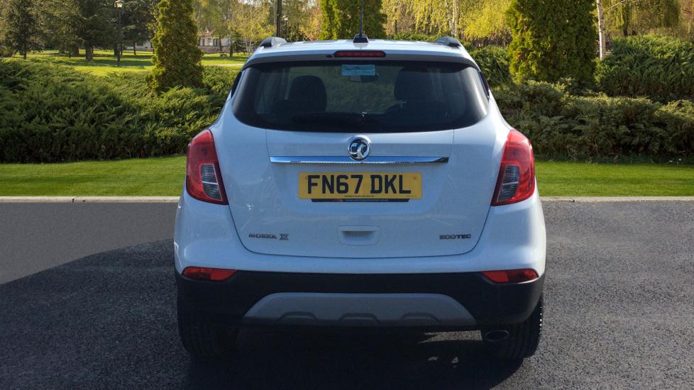 Vauxhall Mokka X 1.4T ecoTEC Design Nav 5dr image 6