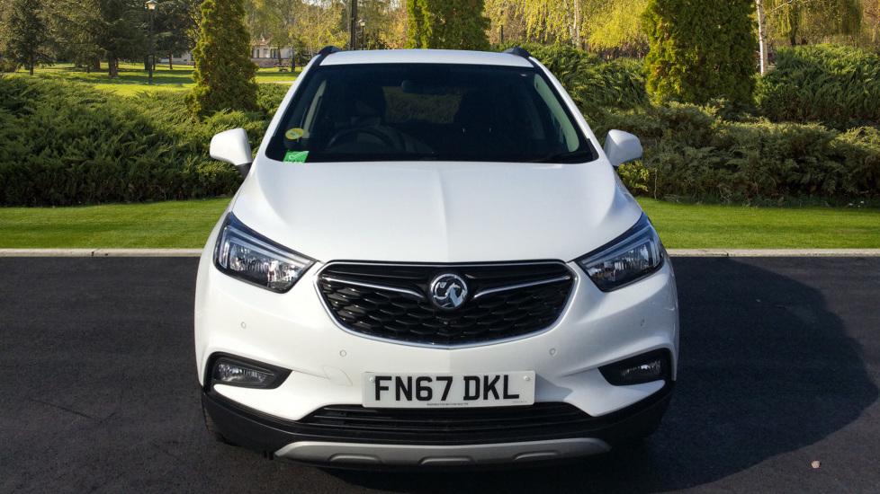 Vauxhall Mokka X 1.4T ecoTEC Design Nav 5dr image 7