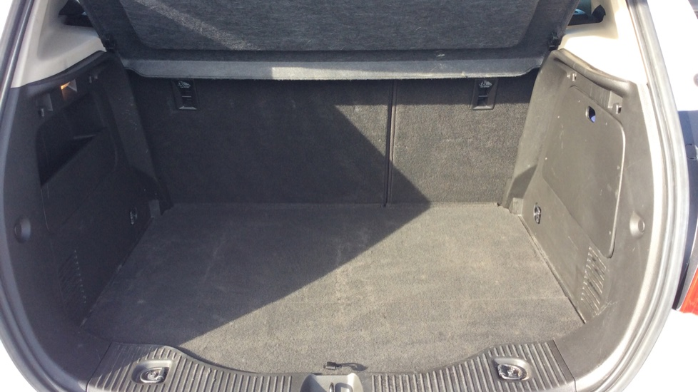 Vauxhall Mokka X 1.4T ecoTEC Design Nav 5dr image 10