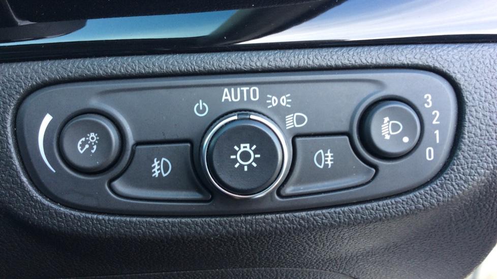 Vauxhall Mokka X 1.4T ecoTEC Design Nav 5dr image 13