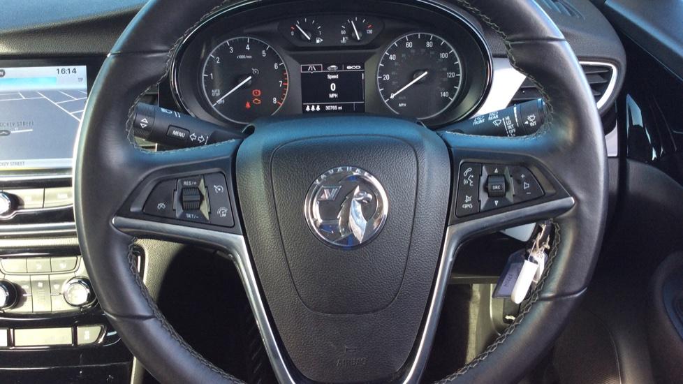 Vauxhall Mokka X 1.4T ecoTEC Design Nav 5dr image 14