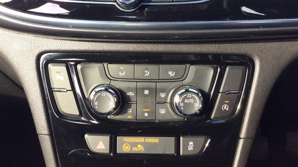 Vauxhall Mokka X 1.4T ecoTEC Design Nav 5dr image 20