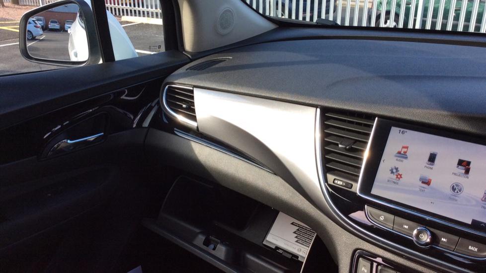 Vauxhall Mokka X 1.4T ecoTEC Design Nav 5dr image 23