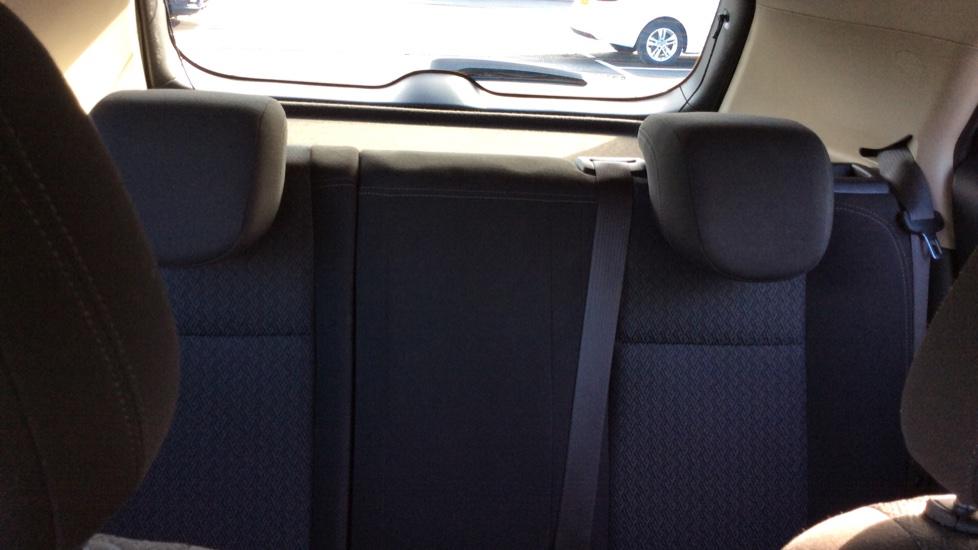 Vauxhall Mokka X 1.4T ecoTEC Design Nav 5dr image 24
