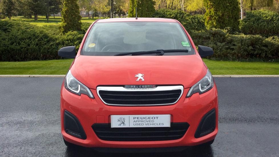 Peugeot 108 1.0 Access 3dr image 7