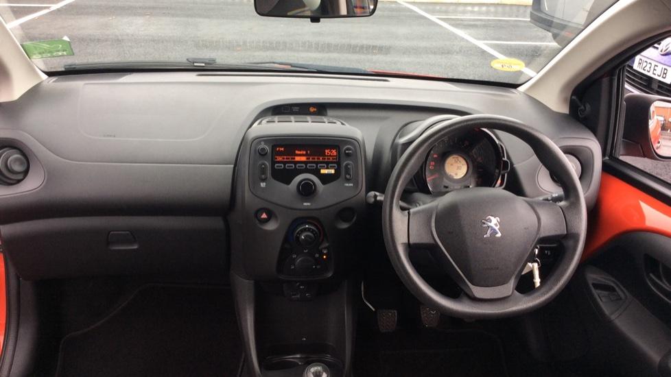 Peugeot 108 1.0 Access 3dr image 9