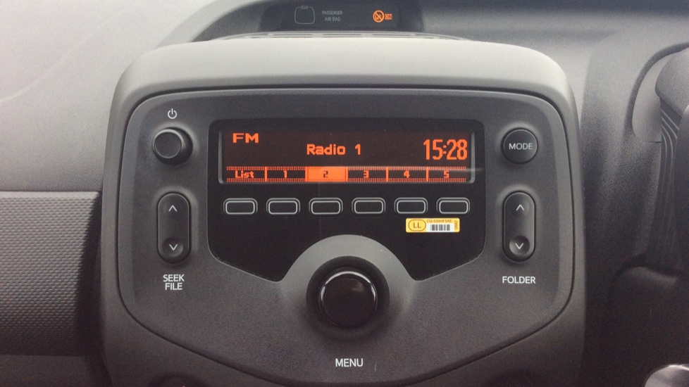 Peugeot 108 1.0 Access 3dr image 14