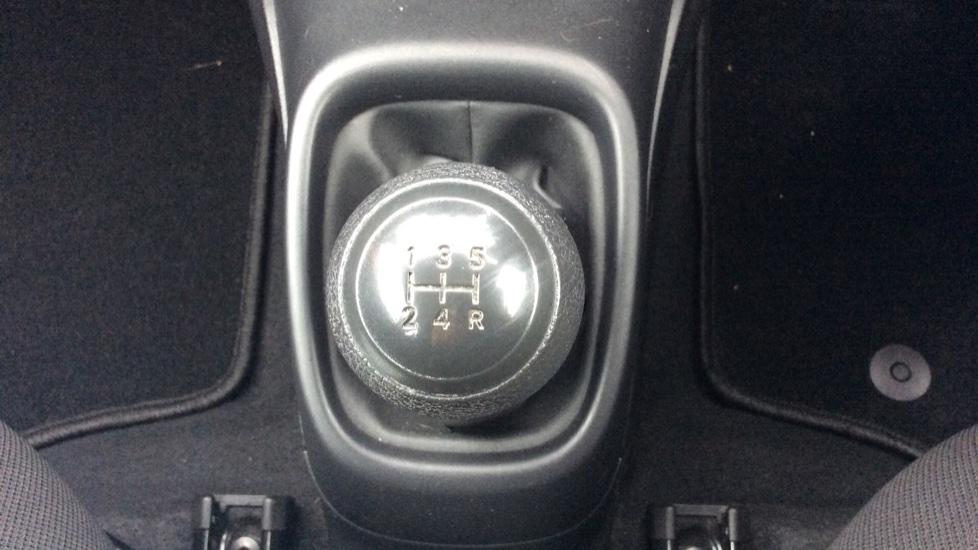 Peugeot 108 1.0 Access 3dr image 16