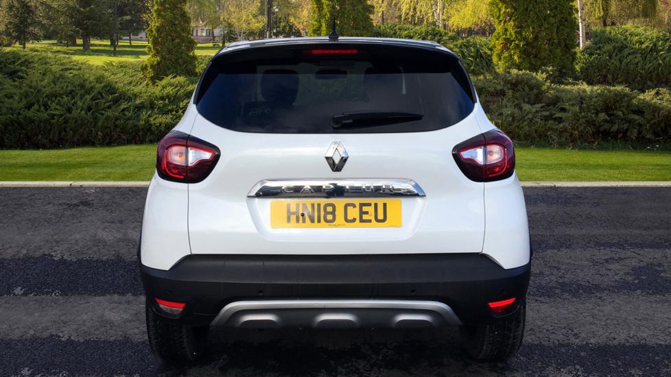 Renault Captur 1.5 dCi 110 Signature X Nav 5dr image 6
