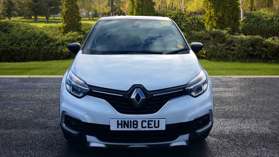 Renault Captur 1.5 dCi 110 Signature X Nav 5dr image 7