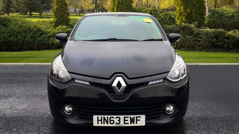 Renault Clio 1.2 16V Expression+ 5dr image 7 thumbnail
