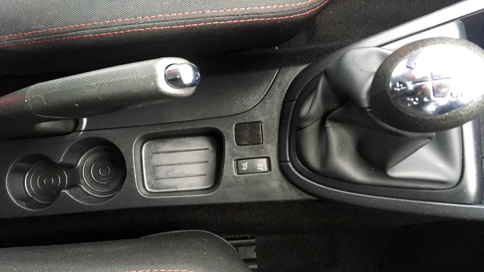 Renault Clio 1.2 16V Expression+ 5dr image 20 thumbnail