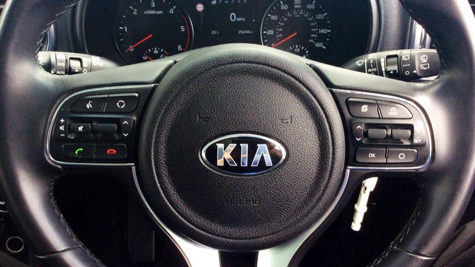 Kia Sportage 1.7 CRDi ISG 3 5dr image 14