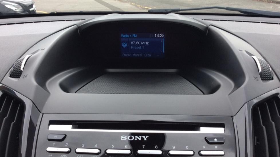 Ford Kuga 2.0 TDCi Titanium 5dr 2WD image 17