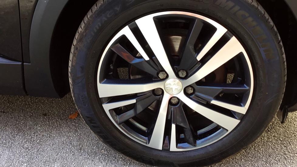 Peugeot 3008 1.6 BlueHDi 120 Allure 5dr image 2