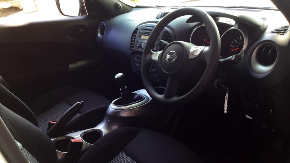 Nissan Dealership In Md >> Nissan Juke 1.5 dCi Visia 5dr Diesel Hatchback (2018) at Warrington Motors Nissan and Peugeot