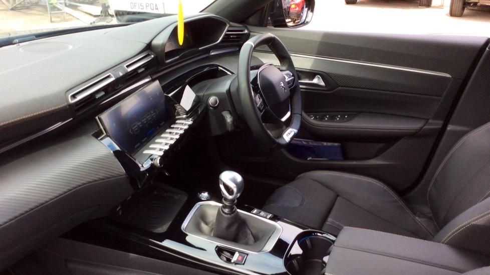 Peugeot 508 1.5 BlueHDi GT Line 5dr image 3