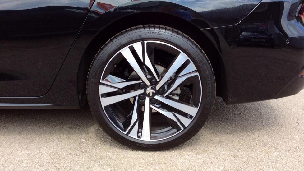 Peugeot 508 1.5 BlueHDi GT Line 5dr image 8