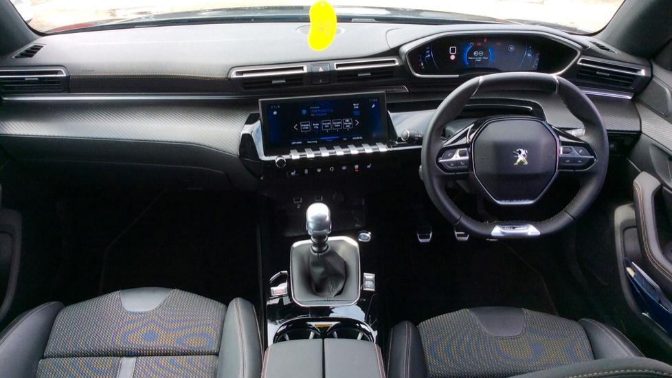Peugeot 508 1.5 BlueHDi GT Line 5dr image 9