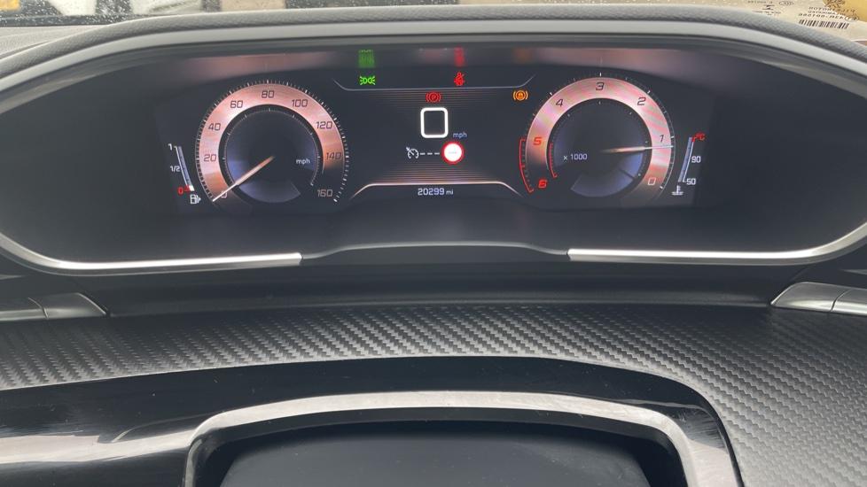 Peugeot 508 1.5 BlueHDi GT Line 5dr image 13