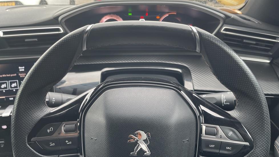 Peugeot 508 1.5 BlueHDi GT Line 5dr image 14