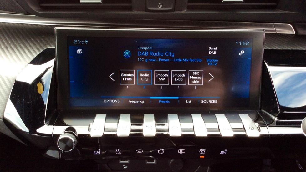 Peugeot 508 1.5 BlueHDi GT Line 5dr image 16