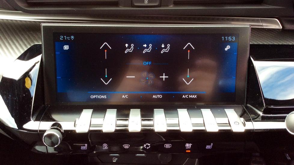 Peugeot 508 1.5 BlueHDi GT Line 5dr image 17