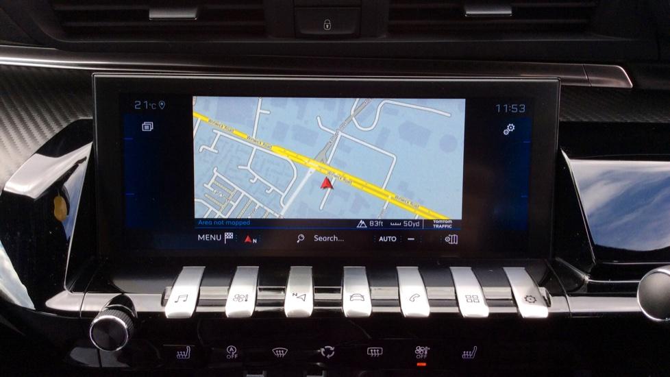 Peugeot 508 1.5 BlueHDi GT Line 5dr image 18