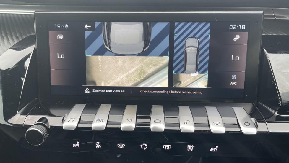Peugeot 508 1.5 BlueHDi GT Line 5dr image 25