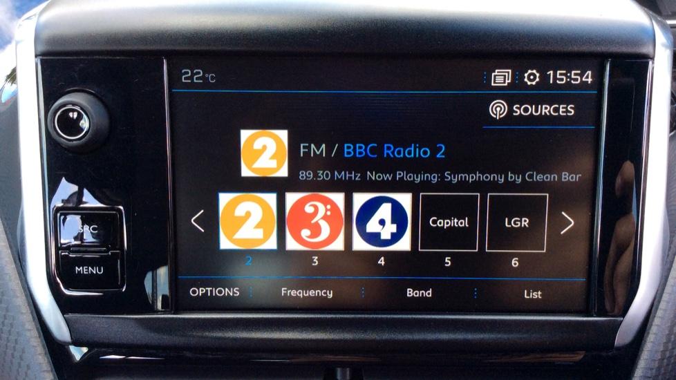 Peugeot 208 1.2 PureTech 82 Tech Edition [Start Stop] image 15