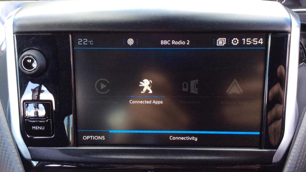 Peugeot 208 1.2 PureTech 82 Tech Edition [Start Stop] image 18