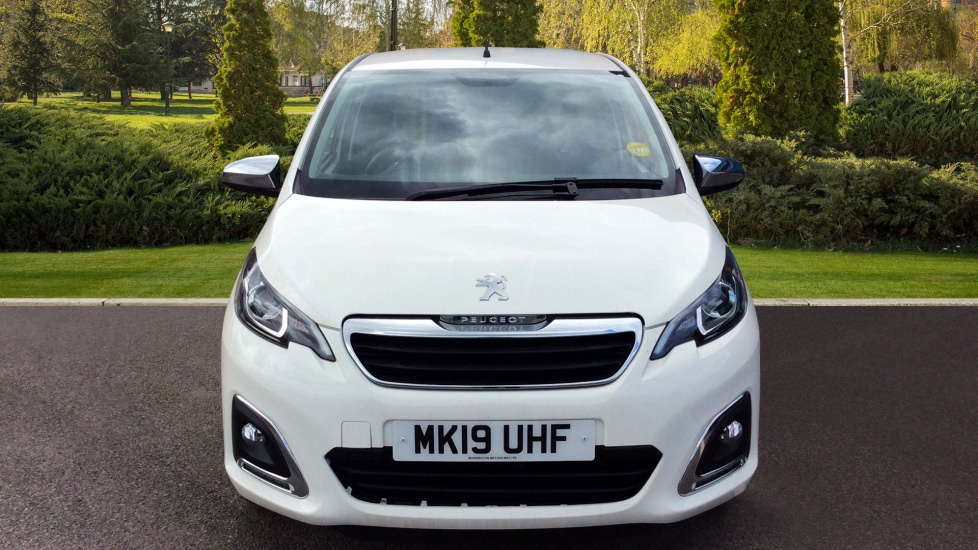 Peugeot 108 1.0 72 Collection 5dr image 7