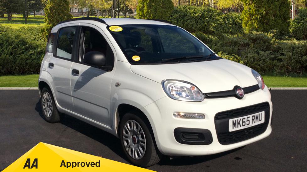 Fiat Panda 1.2 Easy 5dr Hatchback (2015) image