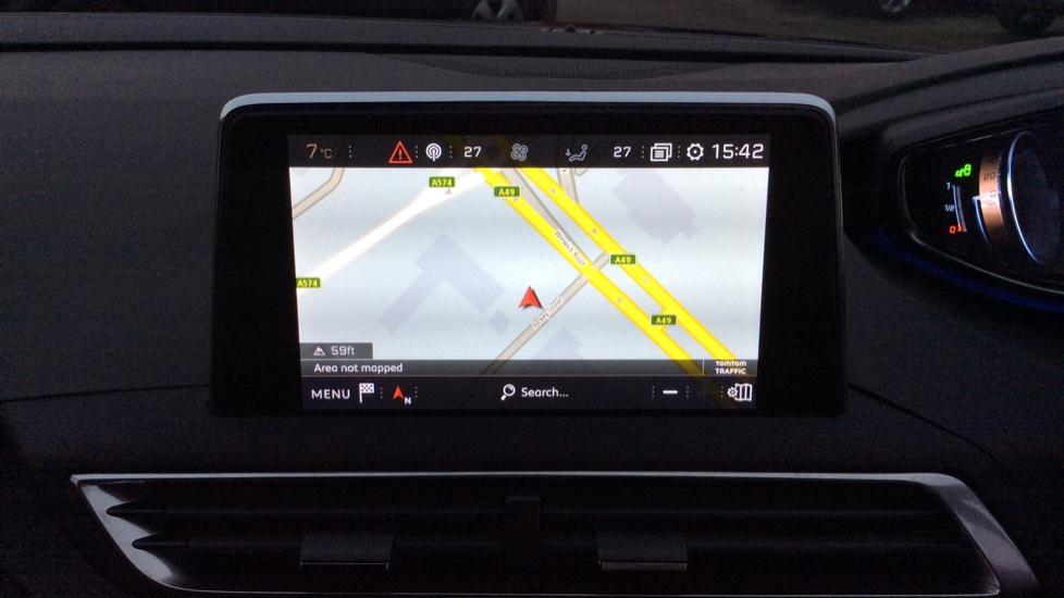 Peugeot 5008 1.5 BlueHDi GT Line 5dr image 20
