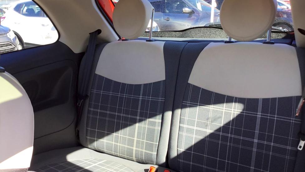 Fiat 500 1.2 Lounge ECO 3dr image 4