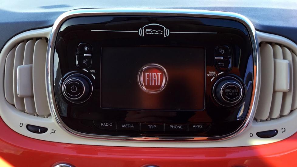 Fiat 500 1.2 Lounge ECO 3dr image 15