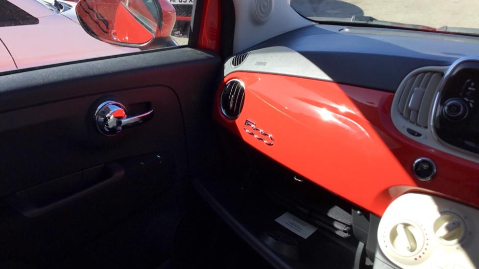 Fiat 500 1.2 Lounge ECO 3dr image 22