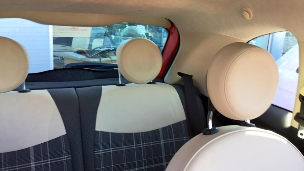 Fiat 500 1.2 Lounge ECO 3dr image 23
