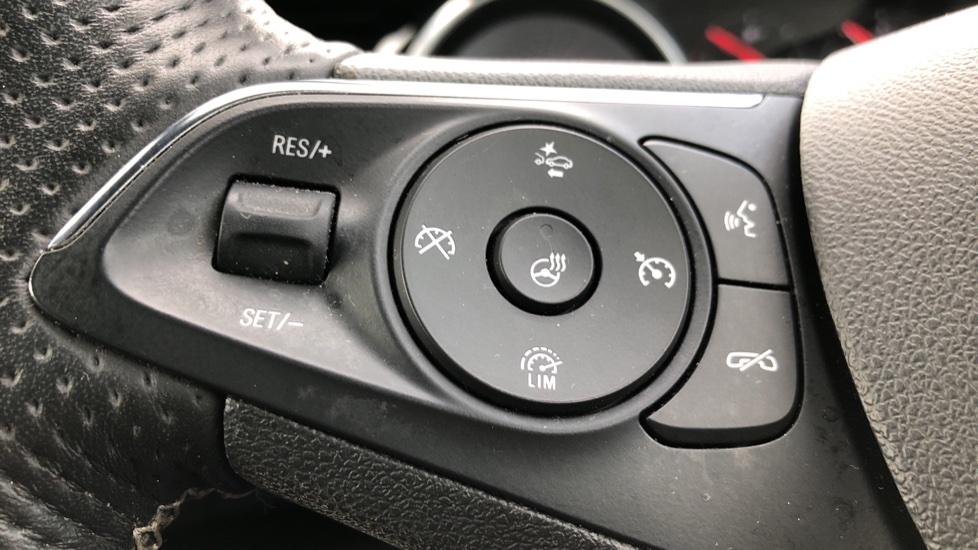 Vauxhall Insignia 1.5T SRi Vx-line Nav 5dr - Parking Sensors, Satellite Navigation & Cruise Control image 12