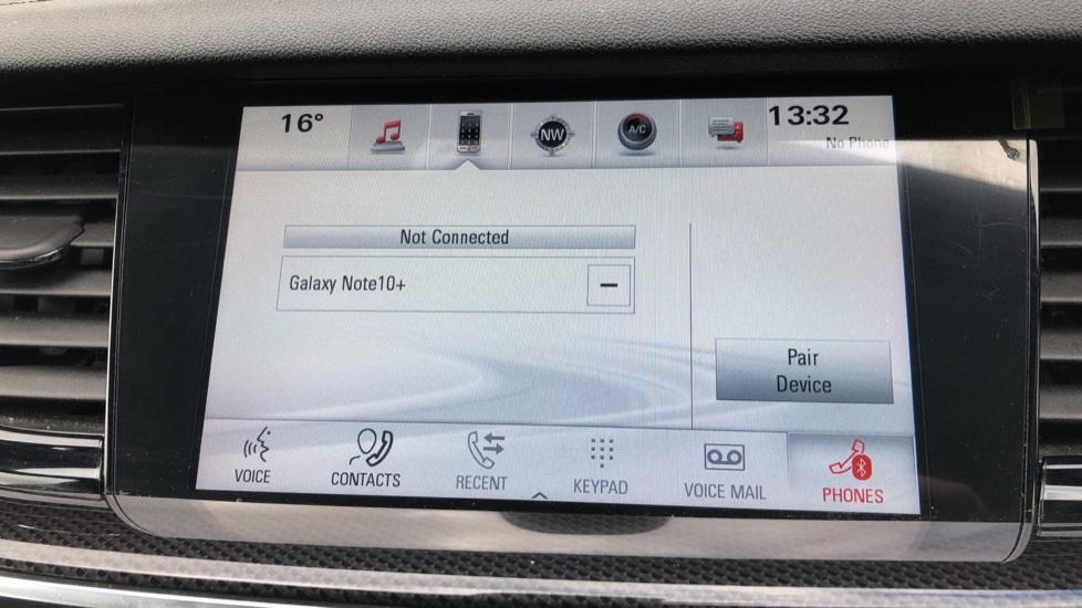 Vauxhall Insignia 1.5T SRi Vx-line Nav 5dr - Parking Sensors, Satellite Navigation & Cruise Control image 20