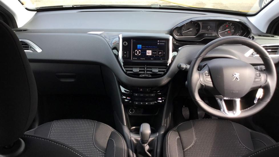 Peugeot 208 1.2 PureTech 82 Tech Edition 5dr [Start Stop] image 9