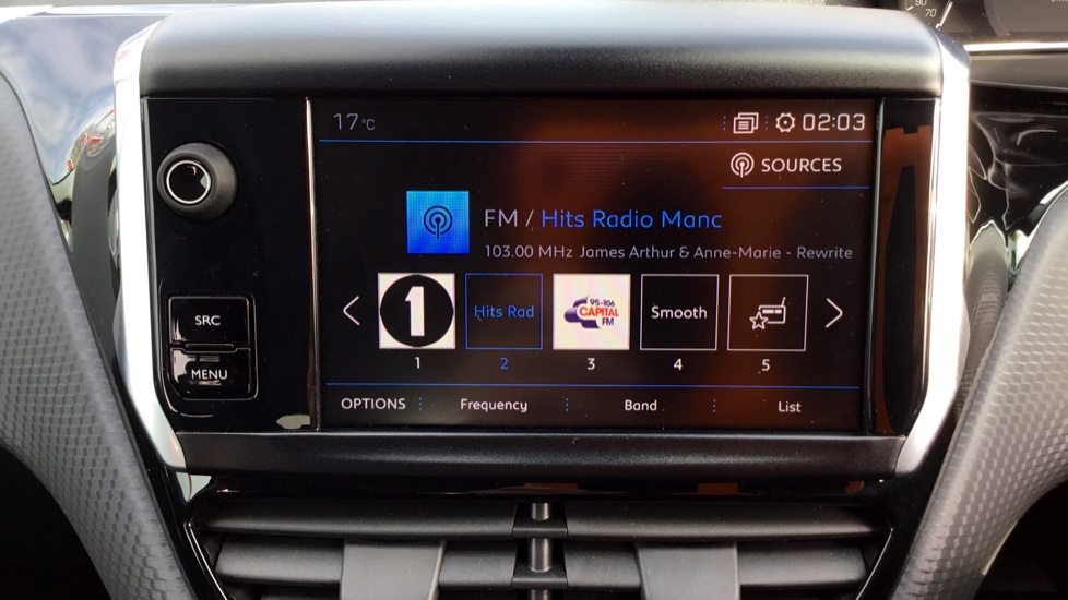 Peugeot 208 1.2 PureTech 82 Tech Edition 5dr [Start Stop] image 16